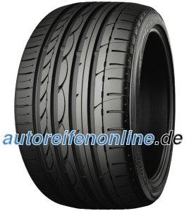 Yokohama Advan Sport (V103) F1640 car tyres