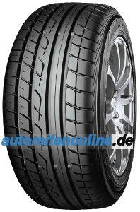 Yokohama c. drive AC01 225/40 R18 summer tyres 4968814746575