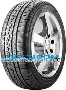 Yokohama 205/60 R15 car tyres W.drive (V902B) EAN: 4968814750763