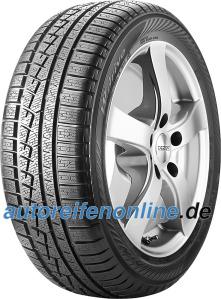 Yokohama 205/60 R16 car tyres W.drive EAN: 4968814750787