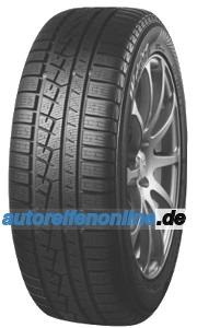 Yokohama 205/55 R16 car tyres W.drive V902B ZPS EAN: 4968814759759