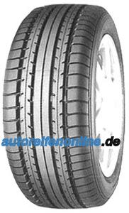 C.drive 2 AC02 Yokohama tyres