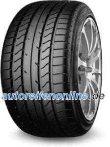 Acheter Advan A10E 205/50 R17 pneus à peu de frais - EAN: 4968814773847