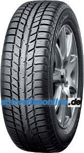 Køb billige W.drive V903 155/65 R14 dæk - EAN: 4968814778699