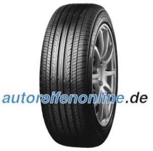 Yokohama 185/65 R15 car tyres dB Super E-spec (HE5 EAN: 4968814787509