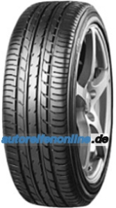 dB decibel E70L Yokohama car tyres EAN: 4968814791278