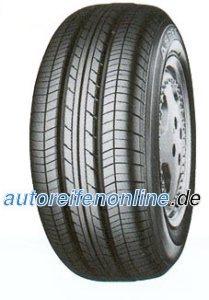 Yokohama 185/60 R14 car tyres Aspec A300 EAN: 4968814792411