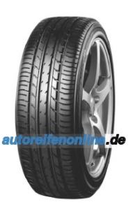 Yokohama 205/55 R16 car tyres dB decibel E70JC EAN: 4968814795535