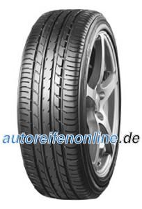 dB decibel E70D Yokohama tyres