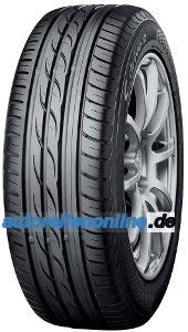 c. drive 2 AC02A Yokohama tyres