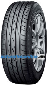 Yokohama 205/55 R16 car tyres c. drive 2 AC02A EAN: 4968814801489