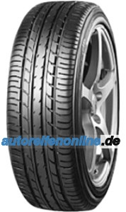 Yokohama 205/55 R16 car tyres dB decibel E70J EAN: 4968814802202