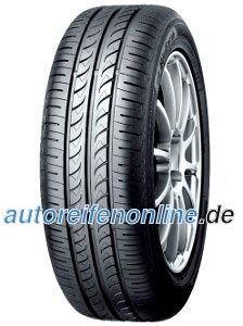 Yokohama BluEarth (AE01) F5474 car tyres