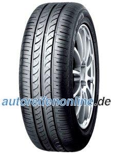 Yokohama 195/50 R15 car tyres BluEarth (AE01) EAN: 4968814818883