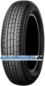 Yokohama 175/55 R15 car tyres BluEarth (A34LZ) EAN: 4968814819637