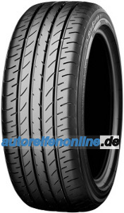 Yokohama 225/45 R17 car tyres Bluearth E51B EAN: 4968814830878