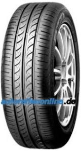 Tyres BluEarth (AE01) EAN: 4968814832421
