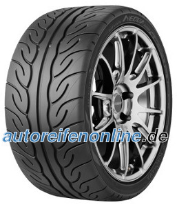 Yokohama 225/45 R17 car tyres Advan Neova (AD08R) EAN: 4968814843045