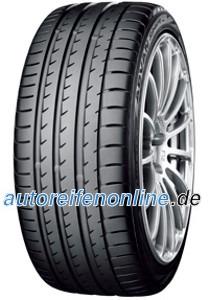 Tyres 265/30 R20 for BMW Yokohama V105S F7850