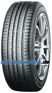 Yokohama 205/55 R16 car tyres BLUEARTH-A AE-50 XL EAN: 4968814855840