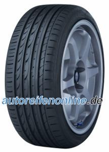 Yokohama 225/45 R17 car tyres Advan Sport (V103S) EAN: 4968814870027