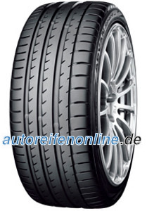 Reifen 225/50 R17 für MERCEDES-BENZ Yokohama Advan Sport V105 F9664