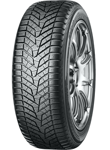 Passenger car tyres Yokohama 185/60 R15 BluEarth-Winter (V90 Winter tyres 4968814911058