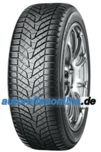 Køb billige BluEarth-Winter (V905) 185/60 R15 dæk - EAN: 4968814911157
