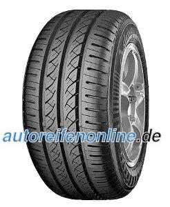 A.drive AA01 Yokohama tyres
