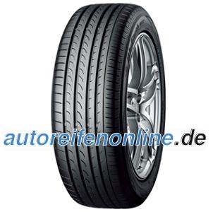 BluEarth (RV-02) Yokohama EAN:4968814923679 Car tyres
