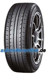 Yokohama 215/60 R16 car tyres BLUEARESXL EAN: 4968814925642