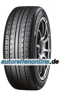 Yokohama 225/45 R17 car tyres BluEarth-ES (ES32) EAN: 4968814925666