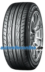 Tyres Advan Fleva V701 EAN: 4968814944117