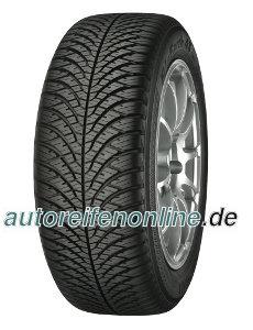 BluEarth-4S AW21 Yokohama dæk