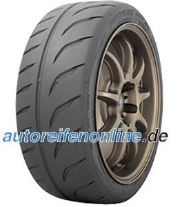 Toyo 195/55 R15 Autoreifen PROXES R888R EAN: 4981910401414