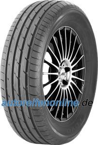 Tyres 195/55 R16 for NISSAN Toyo NanoEnergy 2 2285025