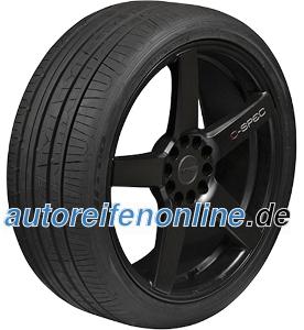 NT830 Nitto car tyres EAN: 4981910730378
