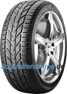 215/45 R17 SNOWPROX S 953 Reifen 4981910740087
