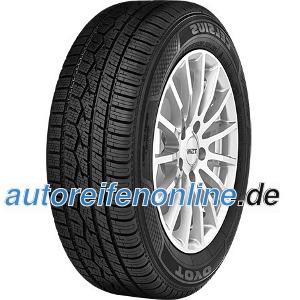 Koupit levně Celsius Toyo celoroční pneumatiky - EAN: 4981910787235