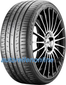 Preiswert PKW 235/50 R18 Autoreifen - EAN: 4981910791508
