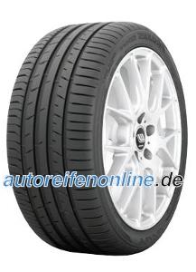 Preiswert PKW 225/40 R19 Autoreifen - EAN: 4981910795001