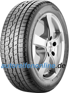Preiswert Celsius Toyo Ganzjahresreifen - EAN: 4981910795711