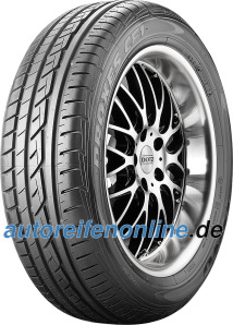 Tyres 195/50 R15 for VW Toyo PROXES CF 1 2296300