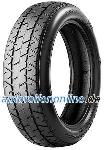 E60 Toyo pneus