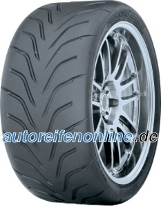 Toyo 235/35 ZR19 car tyres PROXES R888 EAN: 4981910864301