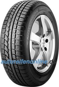 SNOWPROX S 942 Toyo tyres