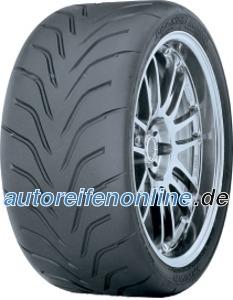 Pneumatici per autovetture Toyo 275/40 ZR17 Proxes R888 Pneumatici estivi 4981910873211