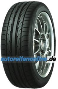DRB Toyo pneus