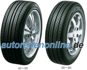 Toyo Teo Plus Toyo EAN:4981910876472 PKW Reifen 195/70 r14