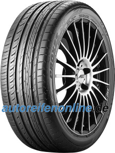 Toyo Proxes C1S 2364100 car tyres